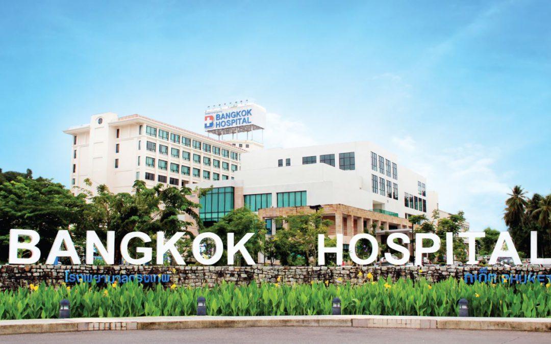 На что рассчитывать русскому туристу в тайских больницах