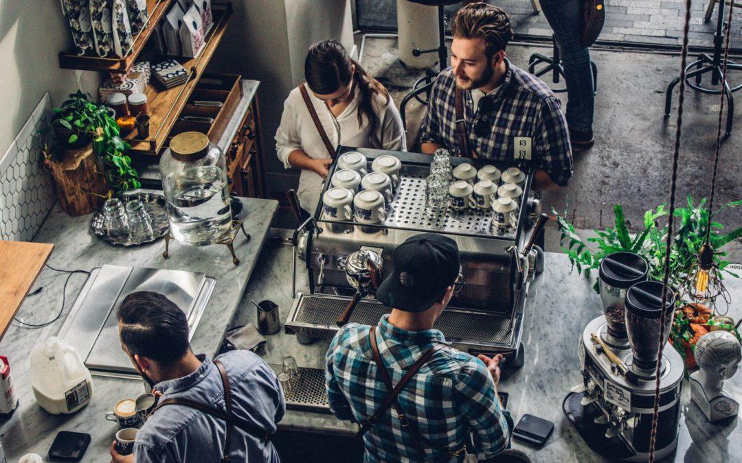 Пять причин делать качественный сервис для клиентов
