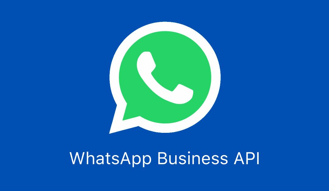 WhatsApp Business API (WABA) — новый канал для работы с клиентами в Еадеске